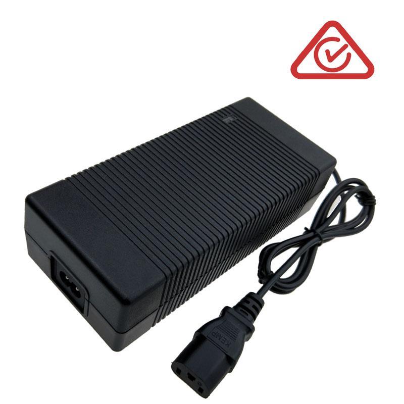 73V2.75A铅酸电池充电器 KC认证5串蓄电池组充电器 2