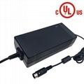 73V2.75A铅酸电池充电器 KC认证5串蓄电池组充电器 3