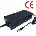 73V2.75A铅酸电池充电器 KC认证5串蓄电池组充电器 5