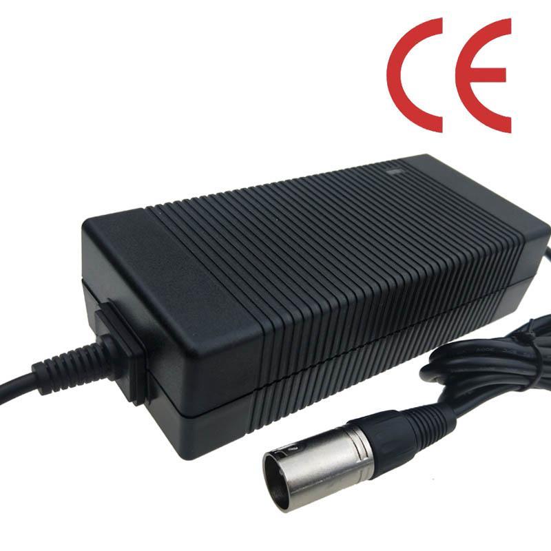58.4V3.5A充電器 電動車充電器 衝浪板充電器 3