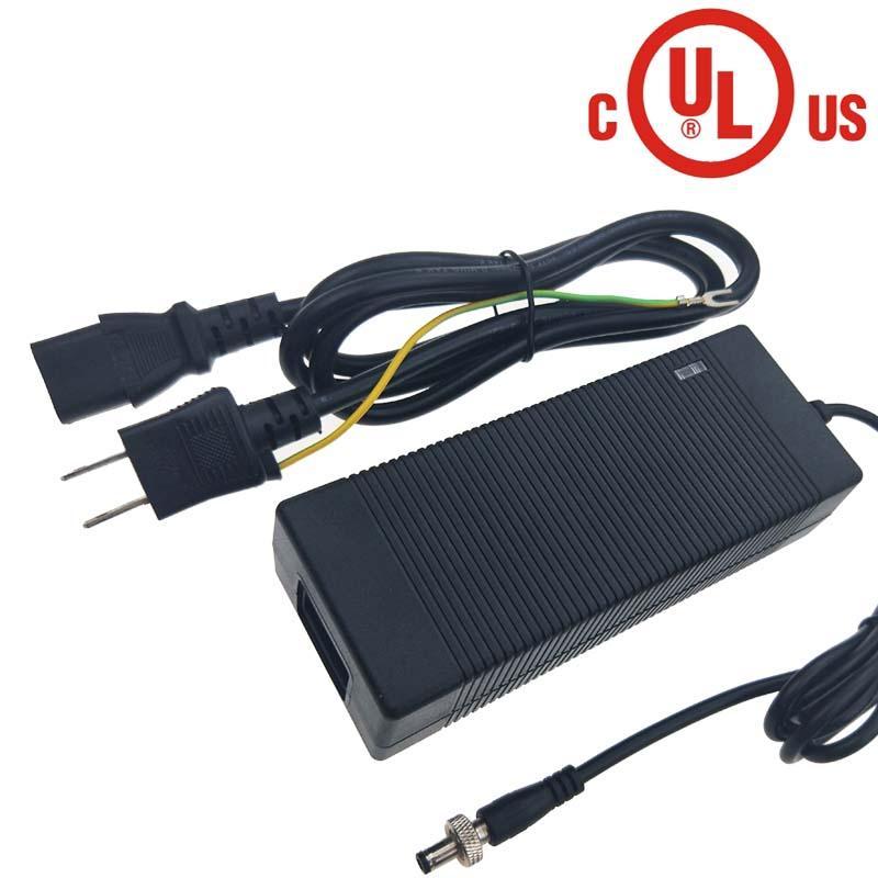 43.8V2A鉛酸電池充電器 電動踏板車充電器 2