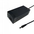 高品質14.6V2A鉛酸電池充電器 UL CCC PSE GS CE認証充電器 4