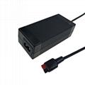 高品質14.6V2A鉛酸電池充電器 UL CCC PSE GS CE認証充電器 5