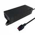14.6V5A铅酸电池充电器,