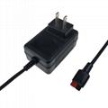 9V2.5A电源适配器 9V电源适配器 UL认证9V电源 1