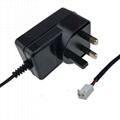 9V2.5A电源适配器 9V电源适配器 UL认证9V电源 2