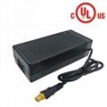 UL62368 24v power adapter 8a dc adapter ul 24v 8a ac adapter 1