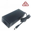 UL62368 24v power adapter 8a dc adapter ul 24v 8a ac adapter 6