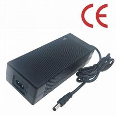 7A dc adapter 24V power  adapter ul 24v 7a ac adapter