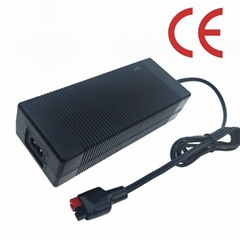 34V dc adapter 6A 34v 6a