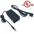 15V4A适配器,XSG1504000,15V仪表仪器类电源,IEC61010-1电源 4