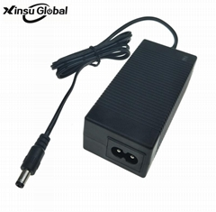 UL GS PSE listed 18v 5a 90w power supply ac adapter