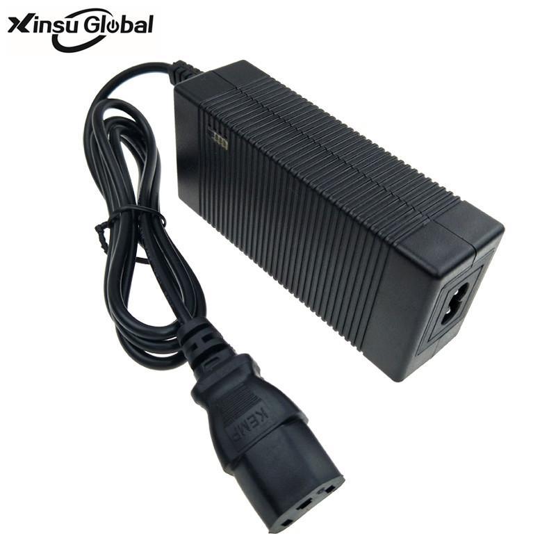 24V6.25A AC/DC电源适配器 1