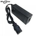 24V5A 120W电源适配器 监控摄像头发光模块开关电源 1
