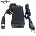 24V5A 120W电源适配器 监控摄像头发光模块开关电源 2