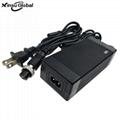 24V5A 120W电源适配器 监控摄像头发光模块开关电源 3