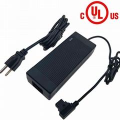 優質UL認証24V8.5A AC 電源適配器