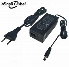 美国UL认证42V2A锂电池充