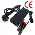UL GS PSE认证42V4A锂电池充电器 十串锂电池组充电器 2