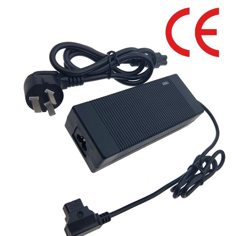 UL GS PSE认证42V4A锂电池充电器 十串锂电池组充电器 3