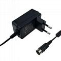 UL PSE GS认证4.2V1.5A锂电池充电器 3
