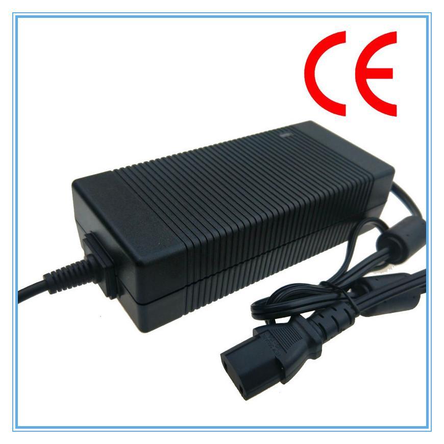 16.8V10A鋰電池充電器 UL GS PSE認証4串鋰電池組充電器 3