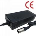 CE UL PSE UL SAA認証16.8V5A 18650鋰電池充電器 3