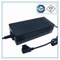 Factory price 63V 3.2A  li-ion battery