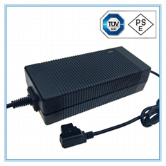 Factory price 63V 3.2A  li-ion battery