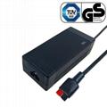UL GS PSE認証25.2V2A鋰電池充電器 50.4W鋰電池充電器 3