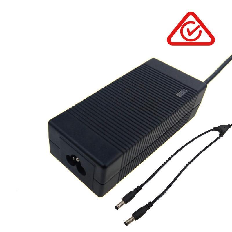 电源厂家销售25.2V1.5A锂电池充电器  多国认证 3