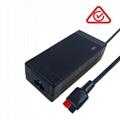 电源厂家批发67.2V2.5A锂离子电池充电器 认证齐全 2