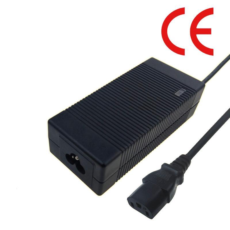UL PSE認証67.2V1.75A鋰電池充電器 16串鋰電池組充電 3