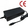 UL60950-1認証37.8V2A鋰電池充電器 9串鋰電池組充電器 1