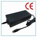 IEC61558認証54.6V2A鋰電池充電器 13串鋰電池組充電器 2