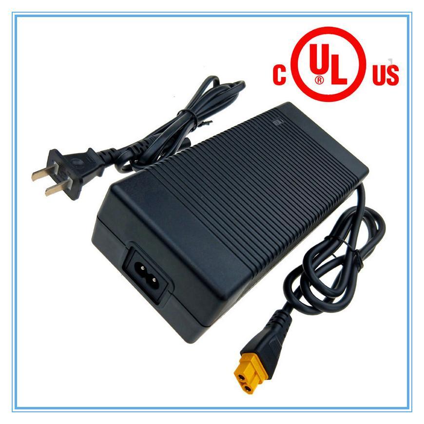 IEC61558認証54.6V2A鋰電池充電器 13串鋰電池組充電器 3