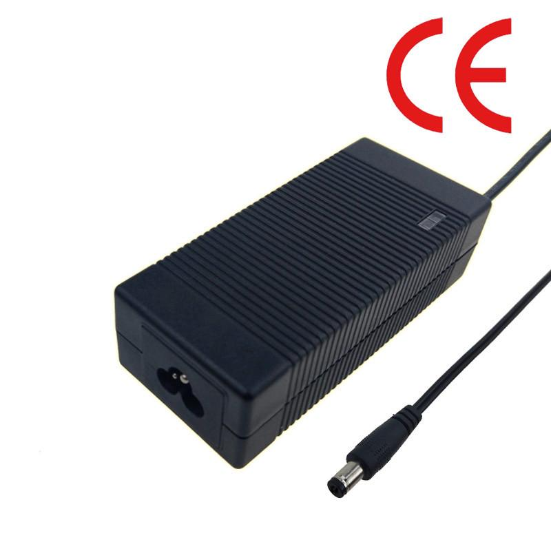 IEC61558認証54.6V2A鋰電池充電器 13串鋰電池組充電器 4