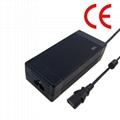 UL GS PSE認証60V3A鉛酸電池充電器,電動自行車充電器 1