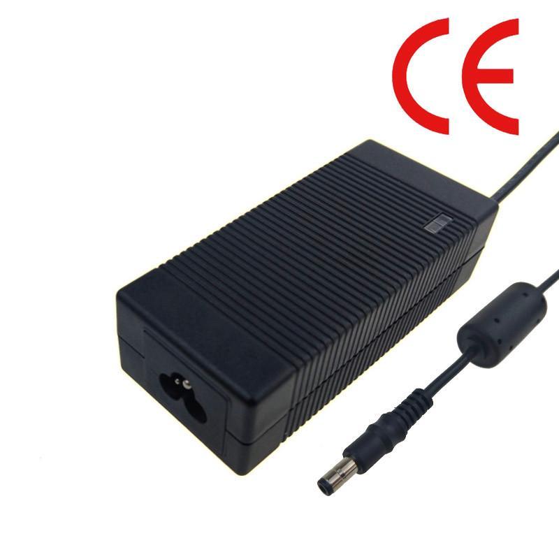UL60335-1认证48V2A 96W铅酸电池充电器 4串铅酸电池组充电器 1