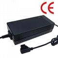 48V3A鉛酸電池組充電器 UL GS PSE KC認証充電器 3