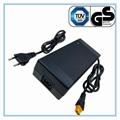 UL60950認証73V2A磷酸鐵林電池充電器,20串鐵鋰電池組充電器 2