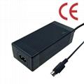 UL62368認証14.4 v 4a磷酸鐵鋰電池充電器 2