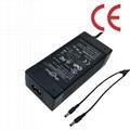 UL62368認証14.4 v 4a磷酸鐵鋰電池充電器 3
