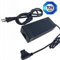 批发29.2 V4A磷酸铁锂电池充电器 电动自行车充电器 2