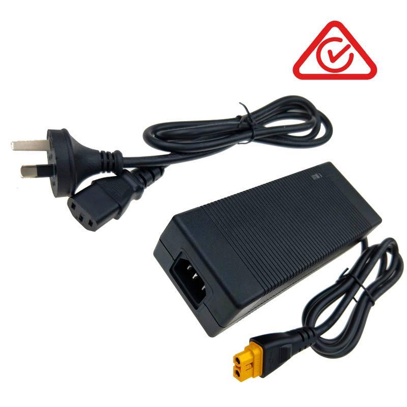 批发29.2 V4A磷酸铁锂电池充电器 电动自行车充电器 3