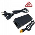 批發29.2 V4A磷酸鐵鋰電池充電器 電動自行車充電器 3