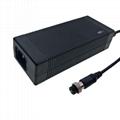 AC 电源适配器51V2A  102W安规认证电源适配器 4