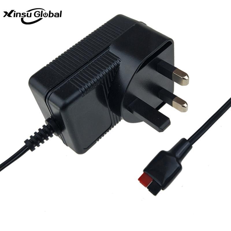 24V0.8A电源适配器 移动电源适配器 4
