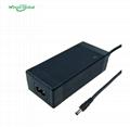 CE UL PSE GS 4串锂电池充电器 16.8V3.5A锂电池充电器