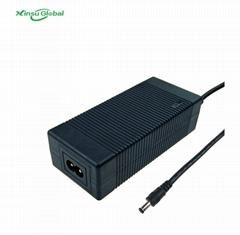 CE UL PSE GS 4串鋰電池充電器 16.8V3.5